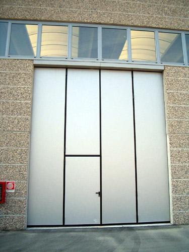 vazza infissi - serramenti in alluminio, facciate, infissi porte