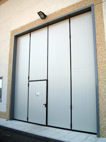 Vazza infissi serramenti in alluminio facciate infissi - Porte finestre a libro ...
